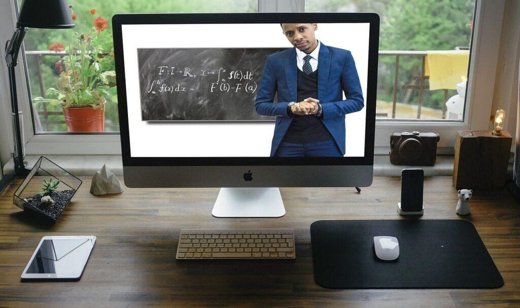 création d'une classe virtuelle