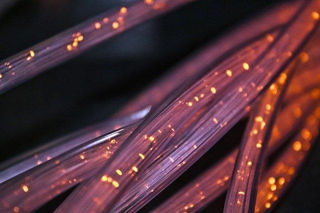 formation pour travailler fibre optique