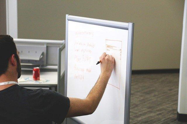 paperboard blanc de petite taille