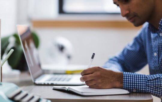 rédiger une lettre de motivation pour centre de formation