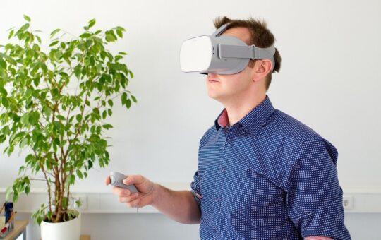 utiliser la VR pour se former